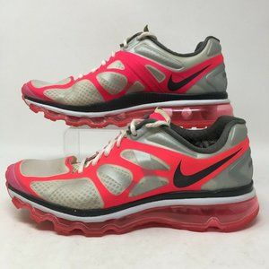 Nike Womens Running Shoes Athletic Lace Up Sneaker